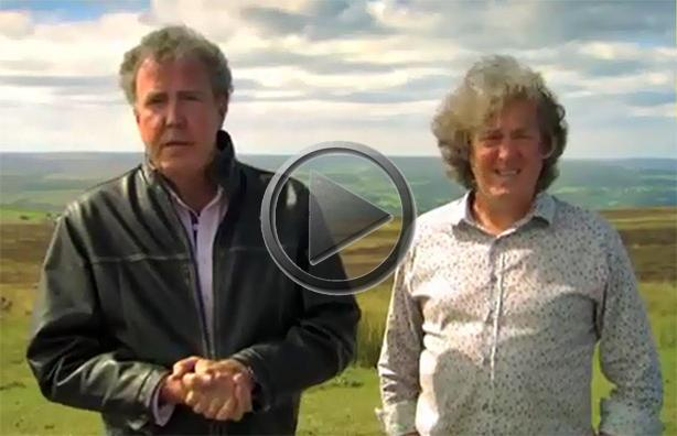 Top Gear Worst Car Int Hew Orld Review