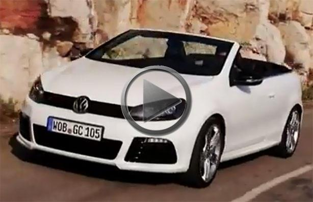 volkswagen golf r cabrio review. Black Bedroom Furniture Sets. Home Design Ideas