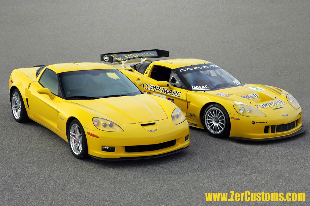 2010 Corvette Z06 Galleries
