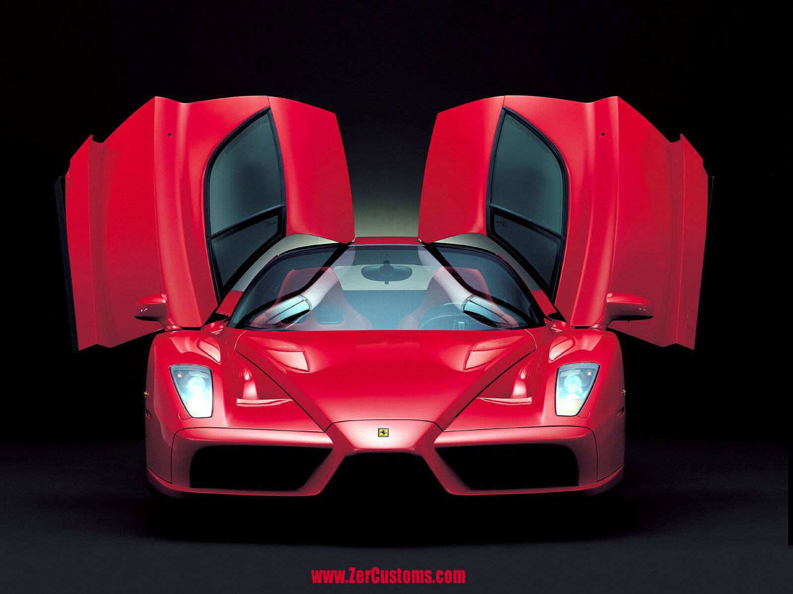 2010 Ferrari Enzo Great Cars